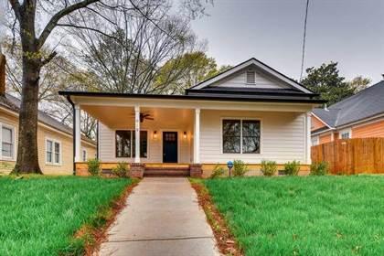 Residential Property for sale in 919 Tift Avenue SW, Atlanta, GA, 30310