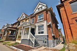 Multi-family Home for sale in 491 CANNON Street E, Hamilton, Ontario