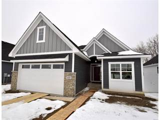 Townhouse for sale in 4450 Brockton Lane N, Plymouth, MN, 55446