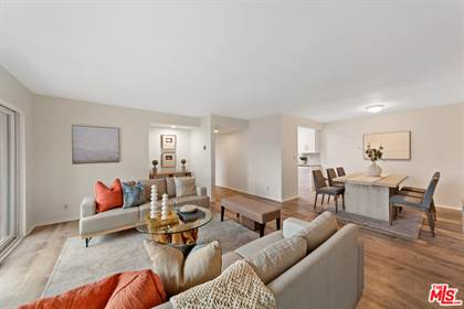 Residential Property for sale in 5651 WINDSOR WAY 208, Culver City, CA, 90230