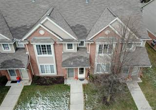 Condo for sale in 34122 UTICA Road, Fraser, MI, 48026