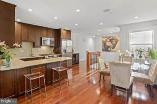 Condo for sale in 1427 5TH STREET NW 1, Washington, DC, 20001
