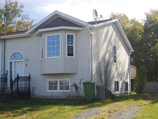 Single Family for sale in 8 Mason St, Dartmouth, Nova Scotia, B2W 1K4