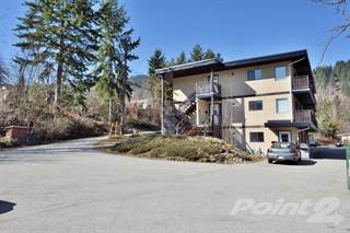 Multi-family Home for sale in 607 - 12th Street, Castlegar, British Columbia, V1N 1S6