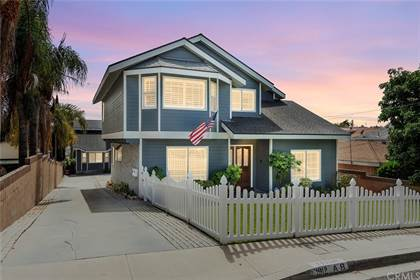 Residential Property for sale in 1912 Clark Lane A, Redondo Beach, CA, 90278