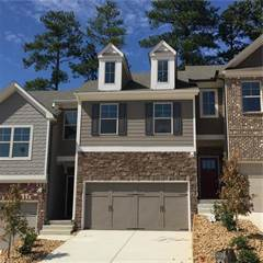 Townhouse for rent in 1770 Paxton Drive, Snellville, GA, 30039