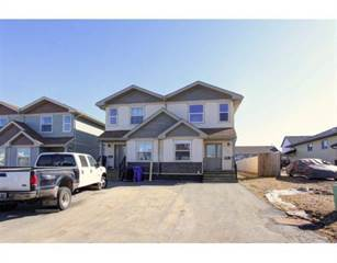 Condo for sale in 11401 89A STREET, Fort St. John, British Columbia, V1J0E5