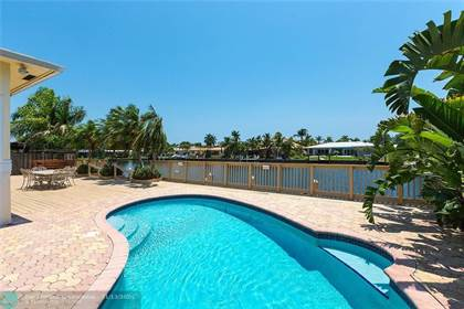 Residential Property for sale in 5200 NE 26th Ave, Fort Lauderdale, FL, 33308