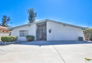 Single Family for sale in 76693 CALIFORNIA Drive, Palm Desert, CA, 92211