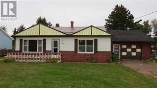 Single Family for sale in 389 Highland Avenue, Summerside, Prince Edward Island, C1N2M4