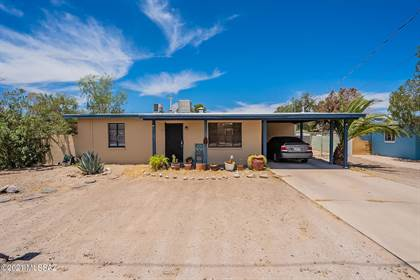 Residential Property for sale in 1309 N Beverly Avenue, Tucson, AZ, 85712