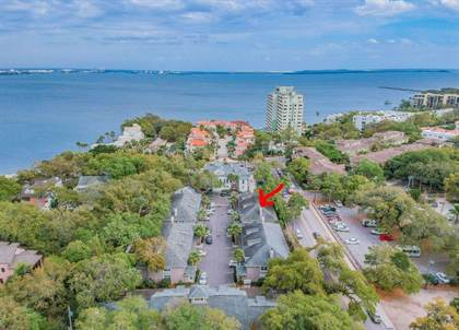 Residential Property for sale in 4811 BAYSHORE BOULEVARD 503, Tampa, FL, 33611