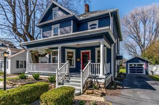Single Family for sale in 424 E College Street, Granville, OH, 43023