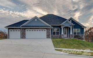 Single Family for sale in 423 Angels Rest Way, Columbia, MO, 65203