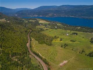 Farm And Agriculture for sale in 0 Dilworth Road,, Sorrento, British Columbia