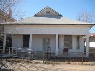 Multi-family Home for sale in 1208 F Avenue A & B, Douglas, AZ, 85607