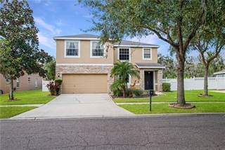 Photo of 14914 HERONGLEN DRIVE, Wimauma-Riverview, FL