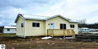 Single Family for sale in 3273 Charles Drive, Hodenpyl Dam, MI, 49668