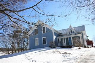 Single Family for sale in 4900 Lake Road, Berkshire, VT, 05447