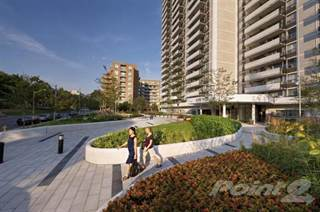 Apartment for rent in Davisville Village Community - 225 - Jr 1 Bedroom, Toronto, Ontario