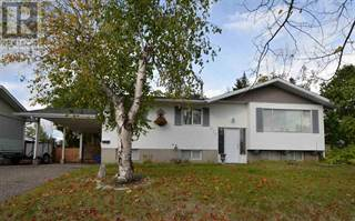 Single Family for sale in 870 WARREN AVENUE, Prince George, British Columbia, V2M3V7