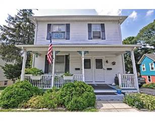 Multi-family Home for sale in 512 N Washington St, North Attleborough Center, MA, 02760