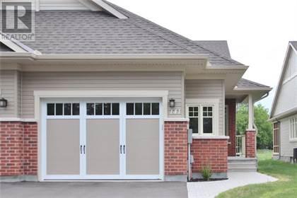 Single Family for sale in 141 RIVINGTON STREET, Ottawa, Ontario, K0A1L0