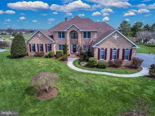 Single Family for sale in 1022 QUAIL RUN, Camden Wyoming, DE, 19934