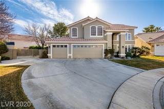 Single Family for sale in 8935 Waymire Creek, Las Vegas, NV, 89147