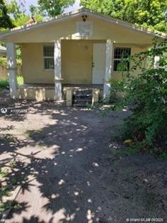 Residential Property for sale in 1829 NW 62nd Ter, Miami, FL, 33147