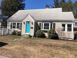 Single Family for sale in 182 WATERMAN, Pawtucket, RI, 02861
