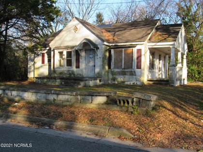 Residential for sale in 142 Ash Street E, Wilson, NC, 27893
