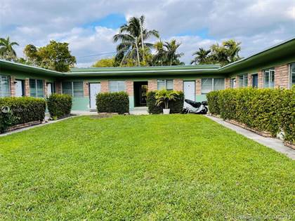 Residential Property for rent in 1035 NE 80th St 2, Miami, FL, 33138