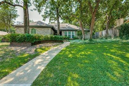 Residential Property for sale in 4320 Willow Bend Drive, Arlington, TX, 76017