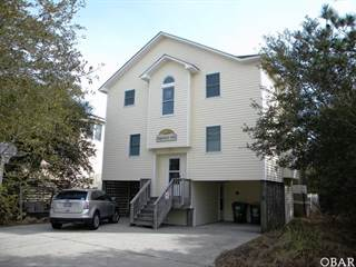 Single Family for sale in 763 Myrtle Court Lot 128, Corolla, NC, 27927