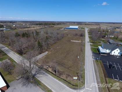 Lots And Land for sale in Lot 2 Empire Road, Port Colborne, Ontario, L0S1R0
