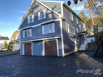 Condo/Townhome for sale in 951B Main St  B, Woburn, MA, 01801