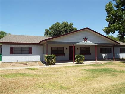 Multifamily for sale in 201 E Conner Street, Eastland, TX, 76448