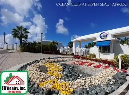 Condominium for sale in OCEAN CLUB AT SEVEN SEAS A, Fajardo, PR, 00738