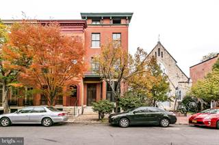 Townhouse for sale in 1325 BOLTON STREET, Baltimore City, MD, 21217