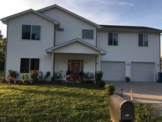 Single Family for sale in 215 Townhouse Drive, Carterville, IL, 62918