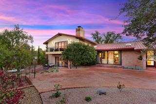 Single Family for sale in 65 E Calle Clara Vista, Tucson, AZ, 85716