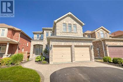 Single Family for sale in 18 AUBURN Court, Barrie, Ontario, L4N6G9