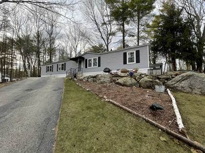Residential Property for sale in 8 Granite Lane, Wolfeboro, NH, 03894