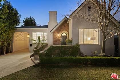 Residential Property for sale in 717 N Martel Ave, Los Angeles, CA, 90046