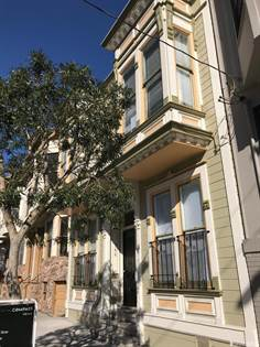 Residential Property for sale in 738 Central Avenue, San Francisco, CA, 94117