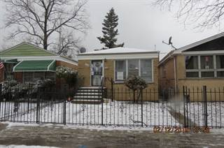 Single Family for sale in 11342 South May Street, Chicago, IL, 60643