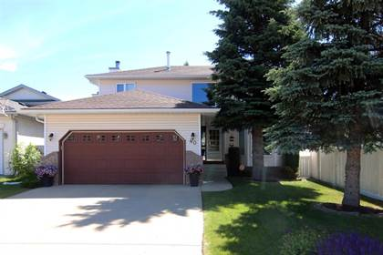 Single Family for sale in 40 HAWKTREE Close NW, Calgary, Alberta, T3G3T3