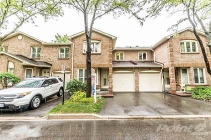 Residential Property for sale in 5020 Delaware Dr24, Toronto, Ontario, L4Z3C6
