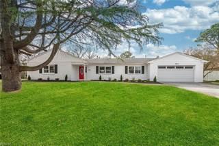 Single Family for sale in 2245 N Wolfsnare Drive, Virginia Beach, VA, 23454
